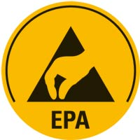 EPA-Warnzeichen